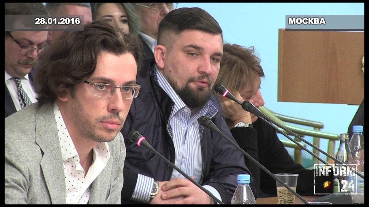 Российские звёзды выступили против законопроекта о концертной деятельности