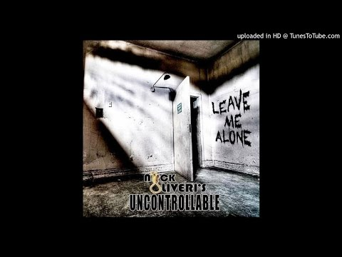 Nick Oliveri's Uncontrollable - Keep Me in the Loop (feat. Stephen Haas)