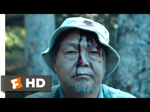 Tilt (2017) - Stray Slaying Scene (3/9) | Movieclips