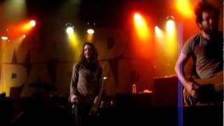 ANYWHERE BUT HERE- MAYDAY PARADE -LIVE in LA