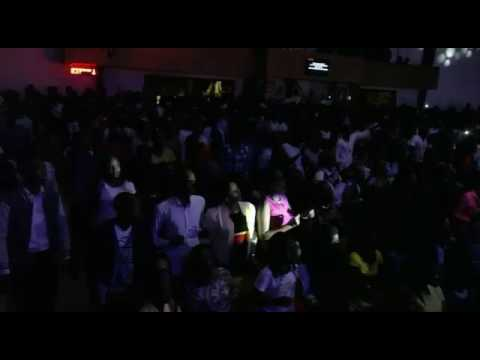 "Rétro ""Ntaco Nzoba Concert 2016"""