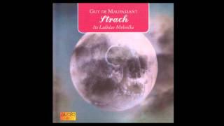 Guy de Maupassant - Strach (Mluvené slovo, Audiokniha, Audioknihy | AudioStory)