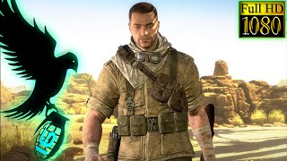 Sniper Elite 3 Africa - Ratte Factory - Walkthrough Part 16