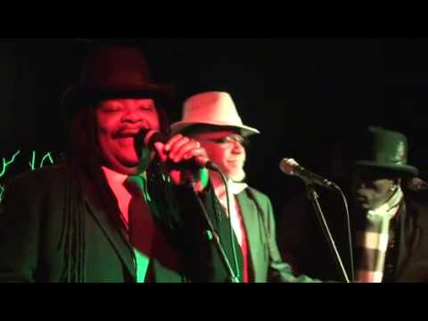 The Jamaicans [backed by The Delirians The Rockit Room San Francisco, December 29, 2012] (DVD 1)