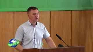 Засідання спільної робочої групи щодо приєднання тергромад від 07.08.2018