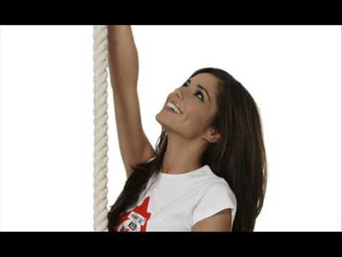 Cheryl Cole Speaking Clock