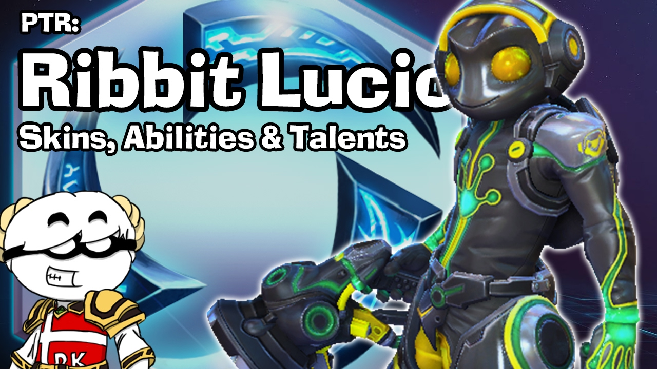 Hots Lucio Build They're used to log you in. votix6bacr itemdb com