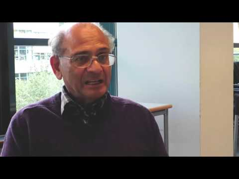 """Aid is War on Africa"" - Video interview with Yash Tandon"