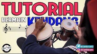 TUTORIAL BERMAIN KENDANG - klasik Koplo India dan Jaipong (by Om Ari)