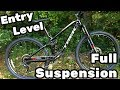 2019 Trek Fuel EX 5 29er - Entry Level Full Suspension Mountain Bike
