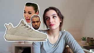SNEAKERS: Yeezy boost, luxe, bons plans… — lecoindelodie