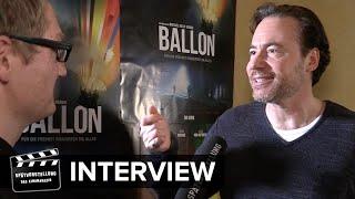 """Interview mit Michael Bully Herbig zum Film """"Ballon"""""""