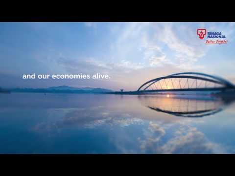 Tenaga Nasional Berhad - Growing A Greener Business