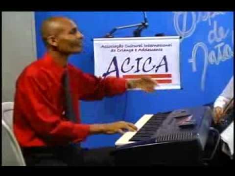 TV Costa Norte - Café Especial de Natal com a Orquestra da Acica