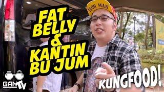 KUNGFOOD #01 Fatbelly & Kantin Bu Jum (Karawaci)