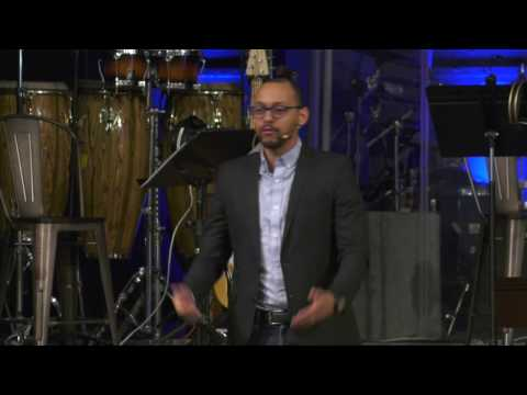 Lessons from the Desert by Rich Villodas | Racial Reconciliation Conference 2017