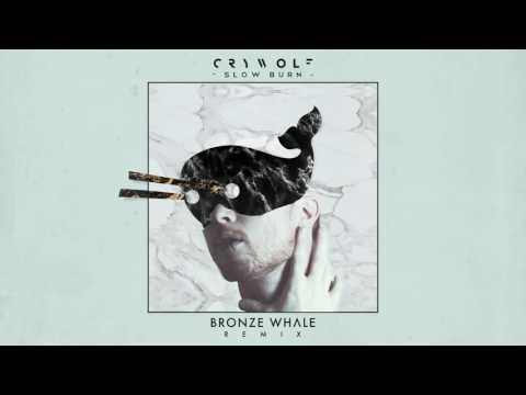Crywolf- Slow Burn (Bronze Whale Remix)