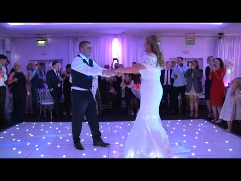 GOSH! Weddings - beautiful, natural wedding videos in the North West
