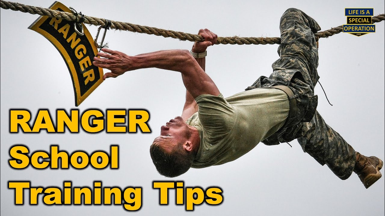the 6th training tip to prepare for ranger school brilliant