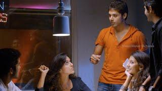 Paathshala Telugu Movie Part 2 - Nandu, Anu Priya, Mahi V Raghav