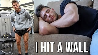 I Hit A Wall | Life on Prep Ep. 32