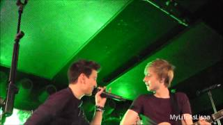 Download Before You Exit - Heart Like California - Berlin Germany 02/08/2015 Mp3