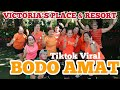 BODO AMAT/ TIKTOK VIRAL/ JULIA VIO/DANCE FITNESS