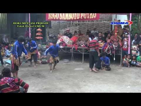 KANGEN KUTHO MBATU ## TEMBANG JARANAN LIVE NEW ROGO SAMBOYO PUTRO