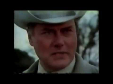 DALLAS: Season 1 (1978 Miniseries) Promo (The Pilot Episode)