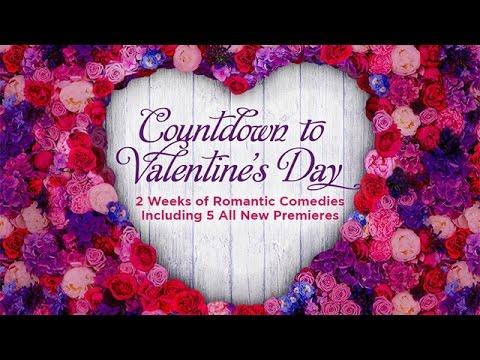 Preview - Countdown to Valentine's Day | Hallmark Channel