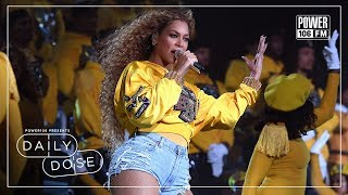 Is Beyonce The Greatest Live Performer
