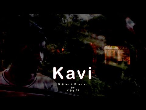 Kavi - Tamil Horror Short Film [HD] - 2017 | Thriller Movie | Pixel Studios | Smile Shotz