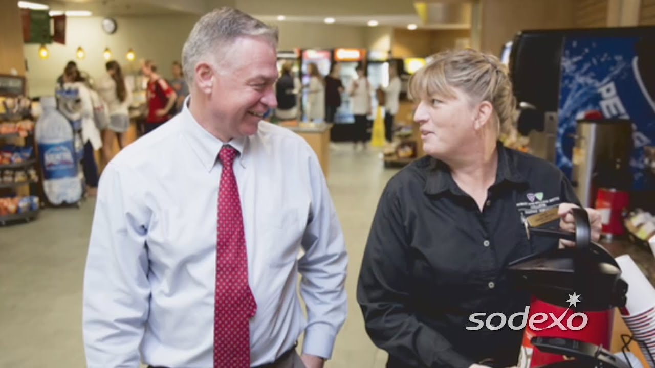 Jobs for People with Disabilities at Sodexo| GettingHired com