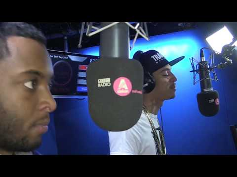 Young Adz - BBC Freestyle (D-Block Europe)