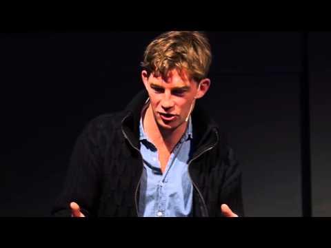 Horatio Clare - Writers in Conversation