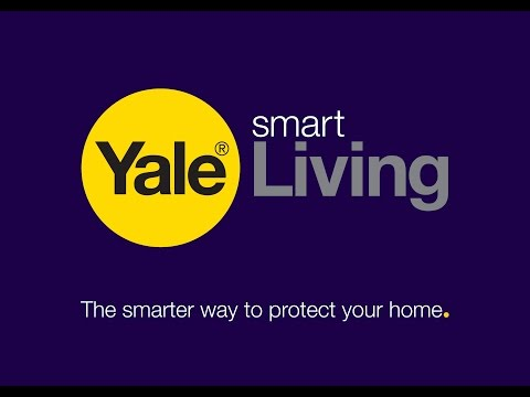 How to install a Yale Smart Home Alarm