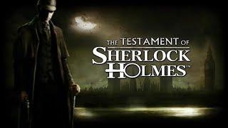 Il Testamento Di Sherlock Holmes Ep.41 Soldato di cemento e arrivo a Seattle