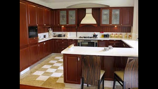Manorama Veedu Modern Kitchen Designs - Full Solutions For A Home - Venezia Call 9400490326