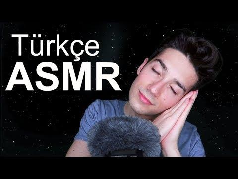 Turkish ASMR | Fall Asleep In 10 Minutes🌙💤