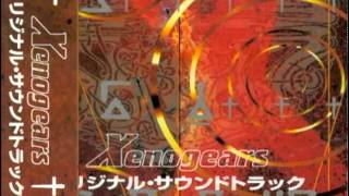 Xenogears Music OST - 124 Tams The Man Of The Sea - [HD] - [HQ Audio ACC] Mp4