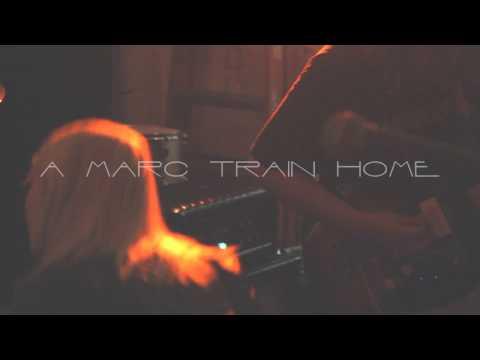 'Utah 1975' - A MARC Train Home - WMUC Third Rail Radio 2/17/17