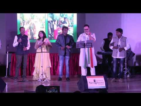 JAI JAI MAHARASHTRA MAZA BY SWAROOP BHALWANKAR
