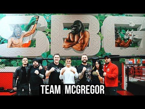 I'm Starting MMA | Visit To SBG