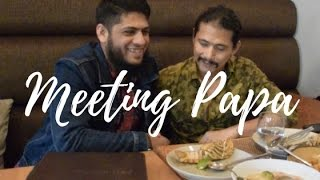MEETING MY FATHER IN LAW ROBIN PADILLA | PHILIPPINES VLOG # 3