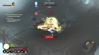 68,617 Kill Streak Diabo III World Record 07.05.2015