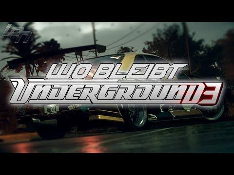 Wo bleibt Underground 3?!