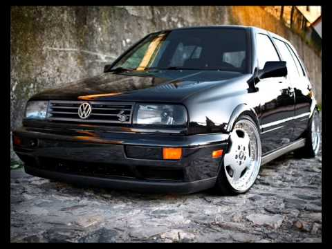 Mk3 Golf Oem Amp Euro Style Fanatics The Campaign Trailer Youtube