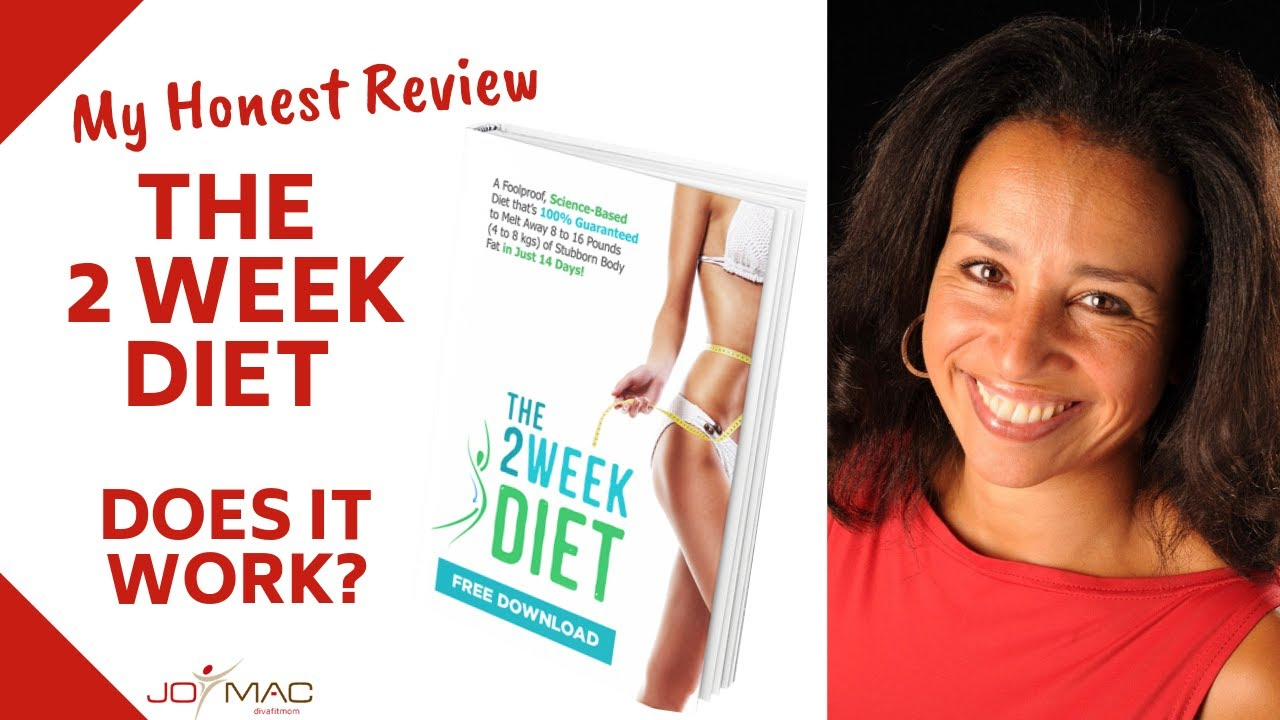 The 2 Week Diet Review 2019 Free Intro Guide Download How To Lose Weight Fast In 2 Weeks