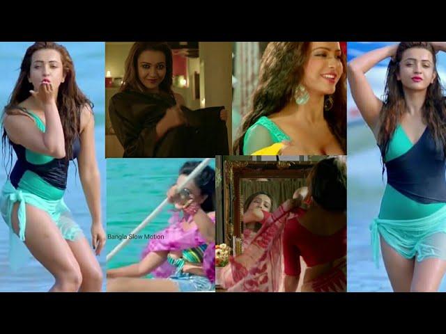 Koushani Mukherjee Bengali movice all hot kissing&bed seen Full HD