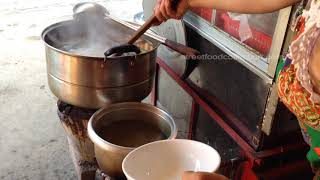 Street food part 7(12), food in Cambodia 12